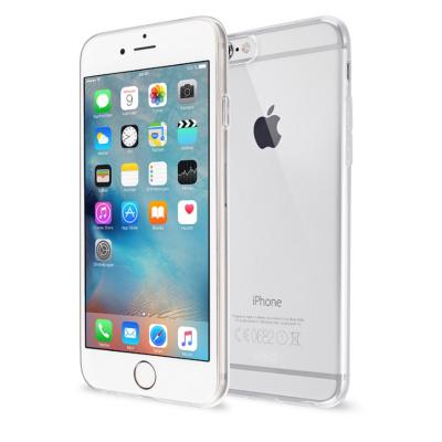 Artwizz  NoCase für iPhone 8 Plus/7 Plus, transparent | 4260458880982