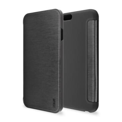 Artwizz SmartJacket Schutzhülle für Apple iPhone 8 Plus 7 Plus, full black auf Rechnung bestellen