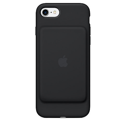 Apple Original iPhone 7 Smart Battery Case-Schwarz