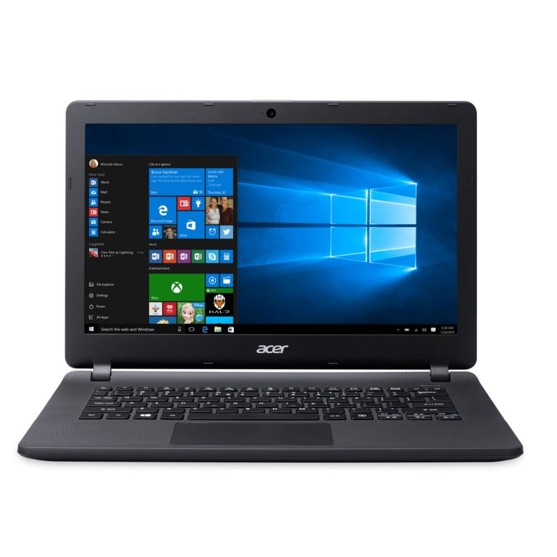 "Acer Aspire ES1-331-C8XF N3150 4GB/500GB 13"" HD W10"
