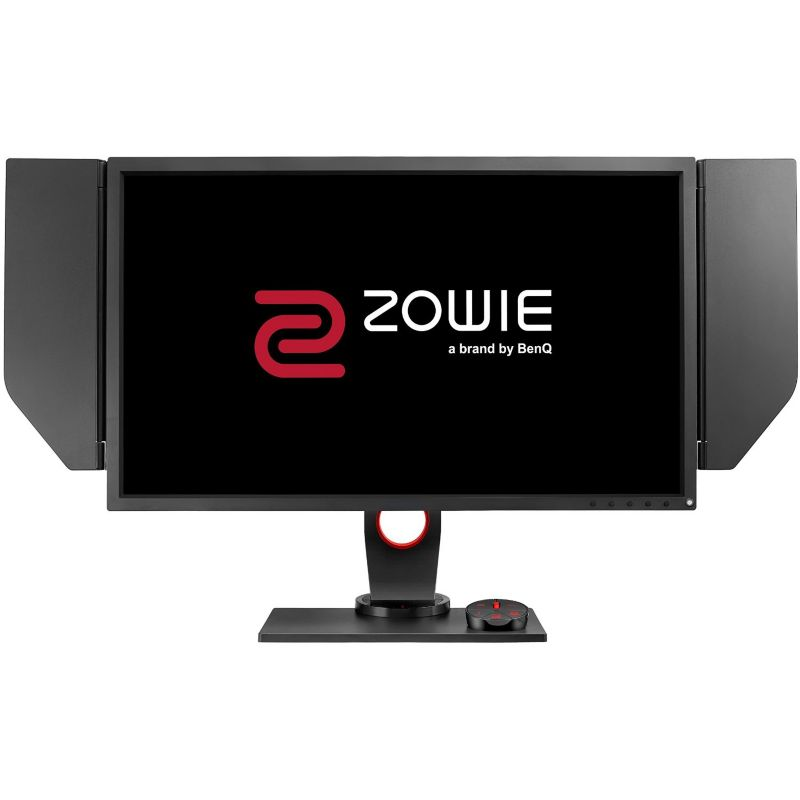 "BenQ Zowie XL2735 68,6cm (27"") Gaming Monitor 144Hz 1ms 16:9 WQHD TFT DP/HDMI"