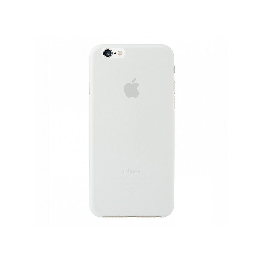 Ozaki O!Coat 0.3 Jelly Case für Apple iPhone 6 transparent