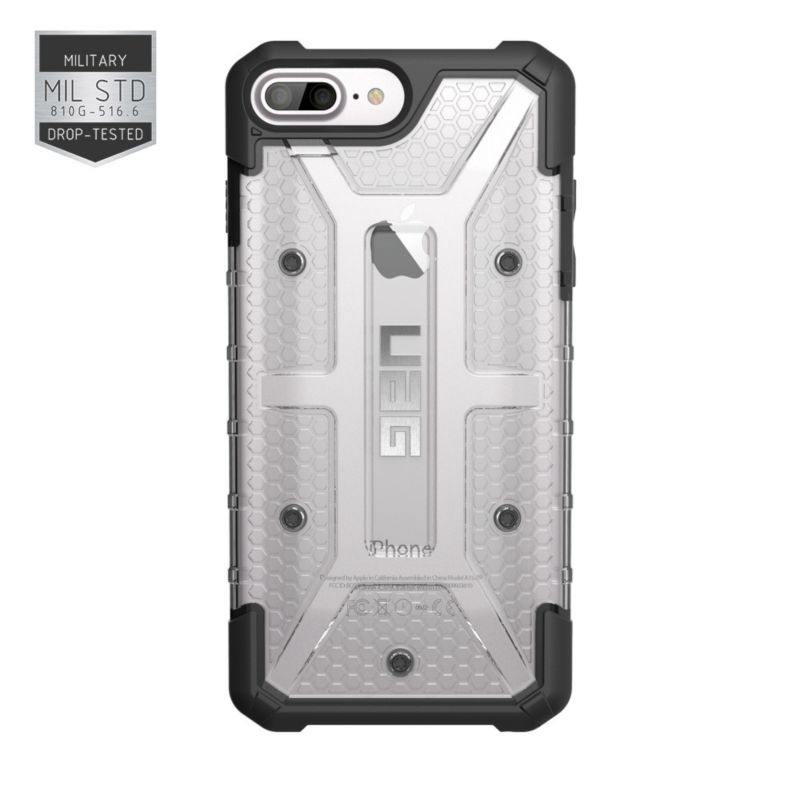 UAG Plasma Case für Apple iPhone 7 Plus Ice