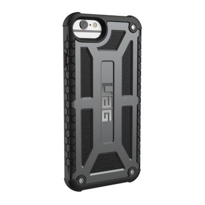 UAG  Monarch Case für Apple iPhone 8/7/6s schwarz | 0854778006661