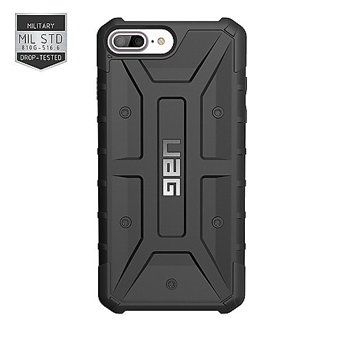 UAG Pathfinder Case für Apple iPhone 7 Plus schwarz