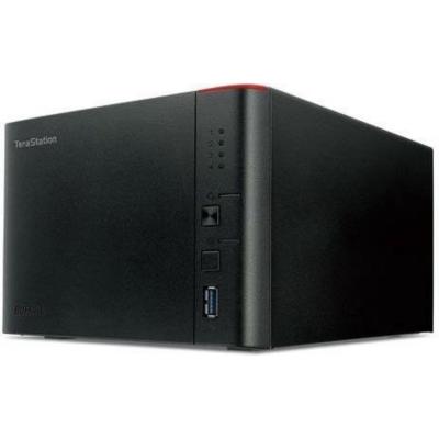 Buffalo  TeraStation 1400 NAS System 4-Bay 16TB (4x 4TB) | 4981254025314