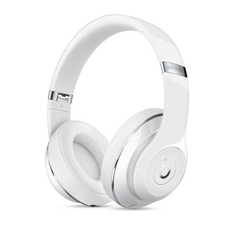 Beats Studio Wireless Gloss White