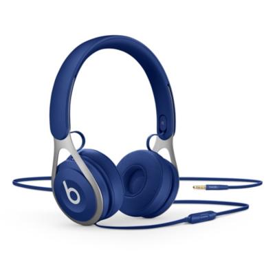 beats by dr. dre Beats EP On-Ear Kopfhörer blau | 0888462602853