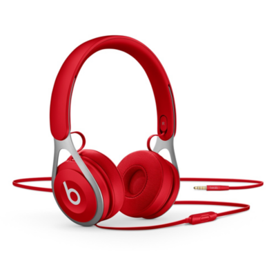 beats by dr. dre Beats EP On-Ear Kopfhörer rot | 0888462602822