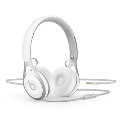 beats by dr. dre Beats EP On-Ear Kopfhörer weiß | 0888462602792
