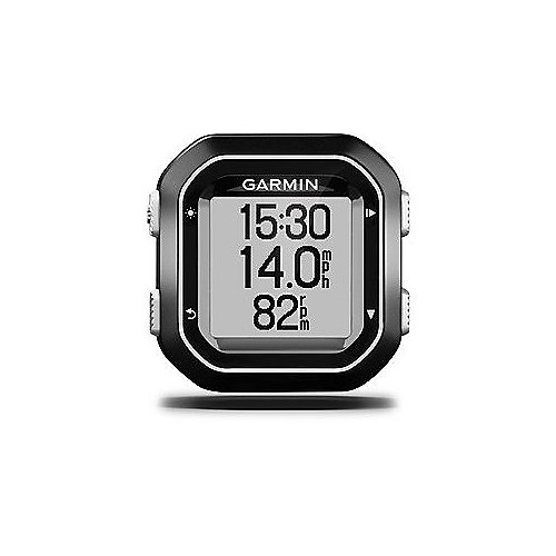 CPC601-15C Garmin Edge 25HR GPS/GLONASS-Fahrradcomputer ANT+ Tracknavigation Blu