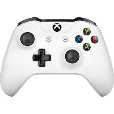 Microsoft Xbox One Wireless Controller weiß auf Rechnung bestellen