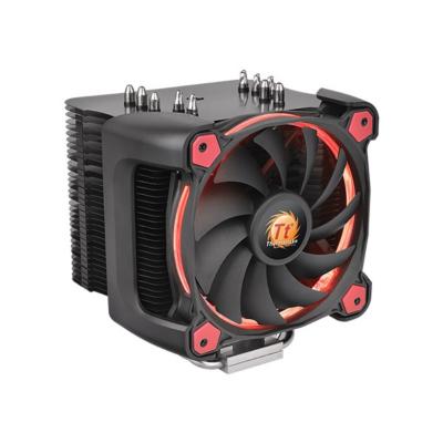 Thermaltake  Riing Silent 12 Pro Red CPU Kühler für AMD und Intel 120mm Lüfter | 4717964405203