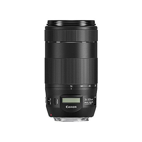 EF 70-300mm f/4.0-5.6 IS II USM Objektiv | 4549292037708
