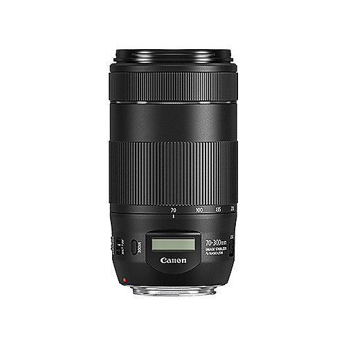 Canon EF 70-300mm f/4.0-5.6 IS II USM Objektiv