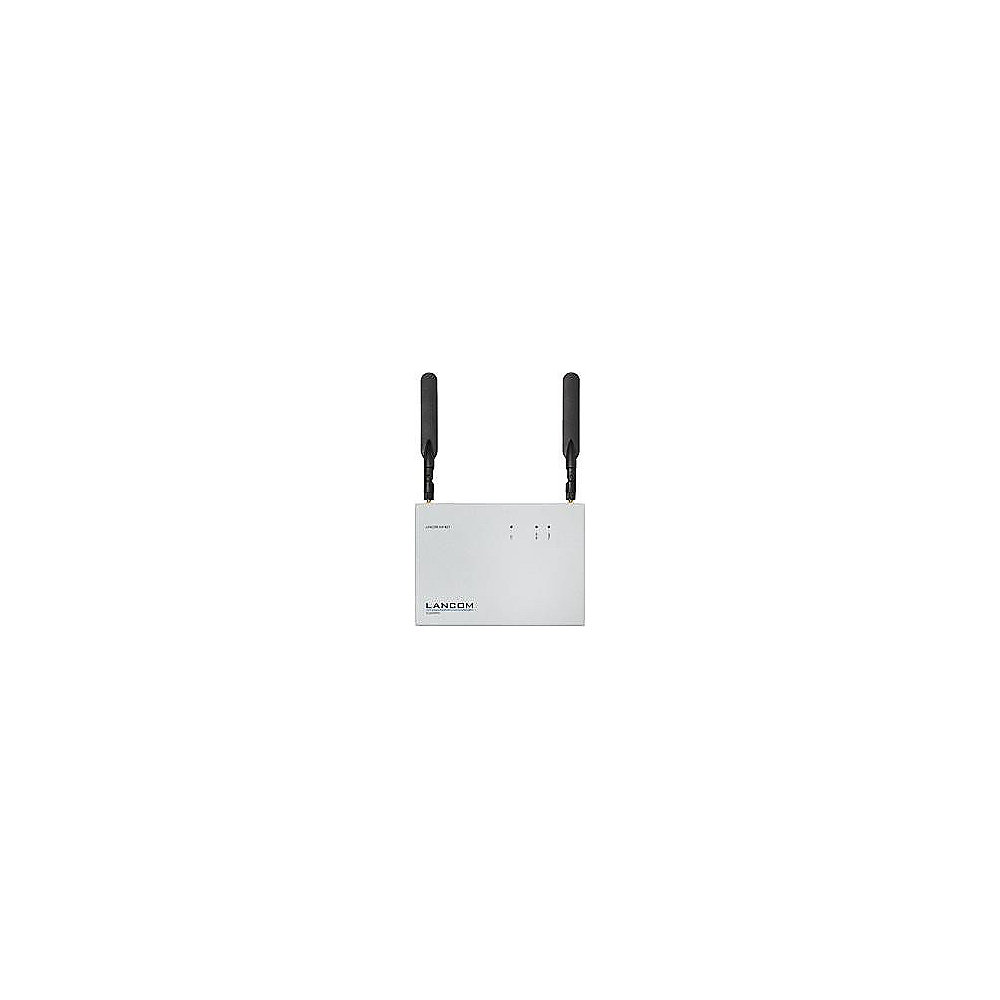 LANCOM IAP-821 Wireless 802.11ac PoE-PD Access Point