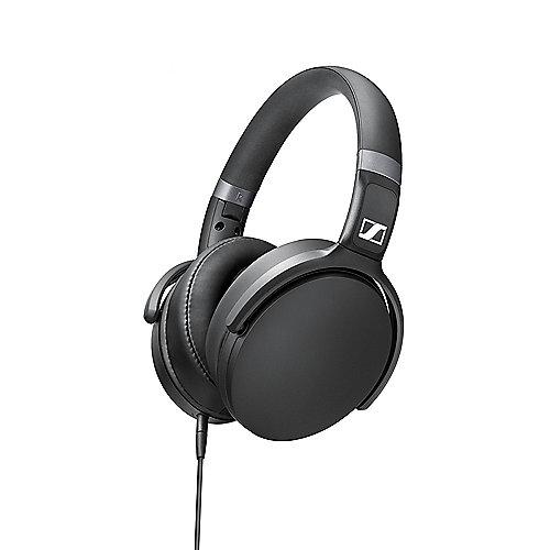 HD 4.30G Over-Ear-Kopfhörer ohrumschließend für Android schwarz | 4044155204681