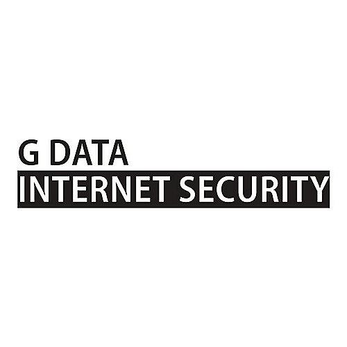 G DATA Internet Security 5 PC 1 Jahr - ESD