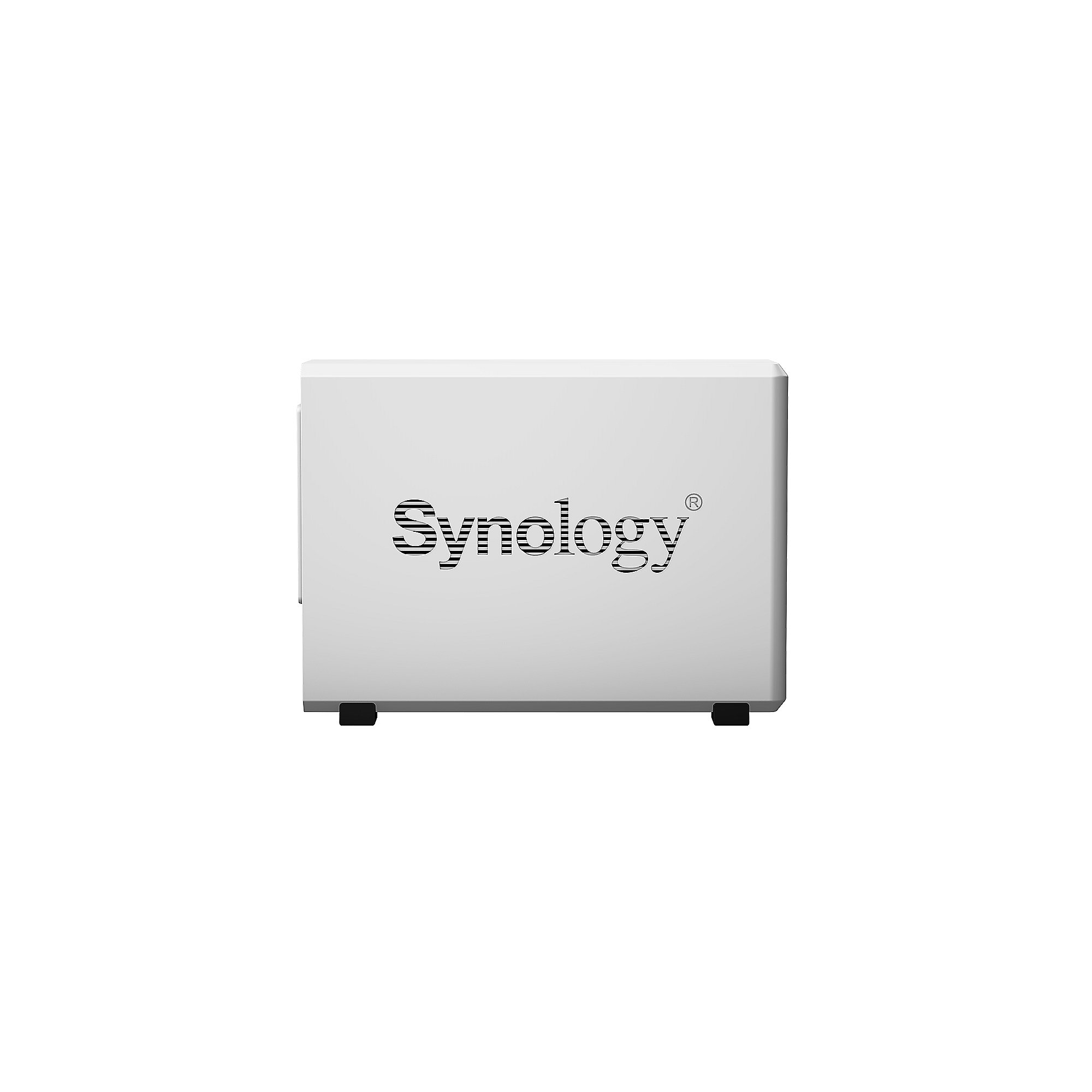 Synology DS216se NAS System 2-Bay 4TB inkl. 2x 2TB Seagate ST2000VN004