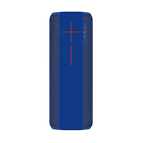 UE Mega Boom Bluetooth Speaker Electric Blue | 5099206055421