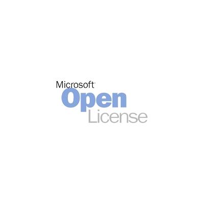 Microsoft  PowerPoint Lizenz + SA [Mac], Open-NL   0659556773977