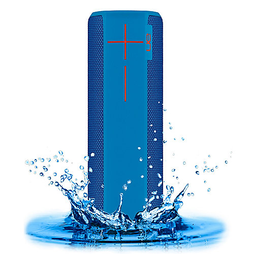 Ultimate Ears UE Boom 2 Bluetooth Speaker Blau/Blau