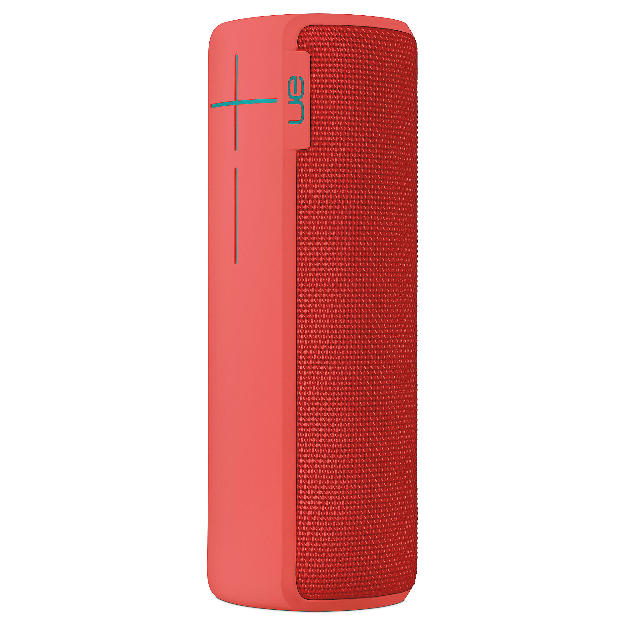 Ultimate Ears UE Boom 2 Bluetooth Speaker Rot