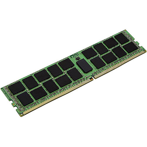 32GB Kingston DDR4-2400 CL17 reg ECC RAM Speicher – HP branded | 0740617259124