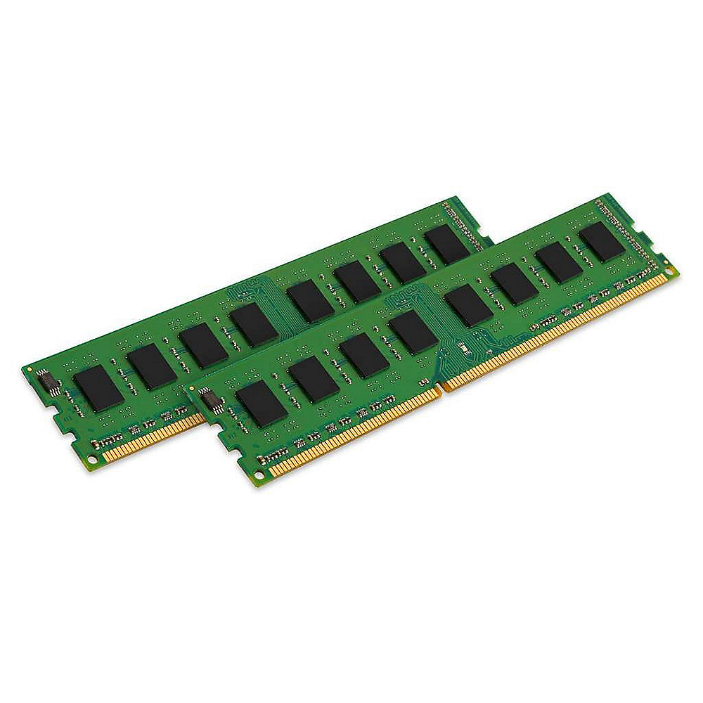 16GB Kingston Value RAM DDR4-2133 RAM CL15 RAM Speicher