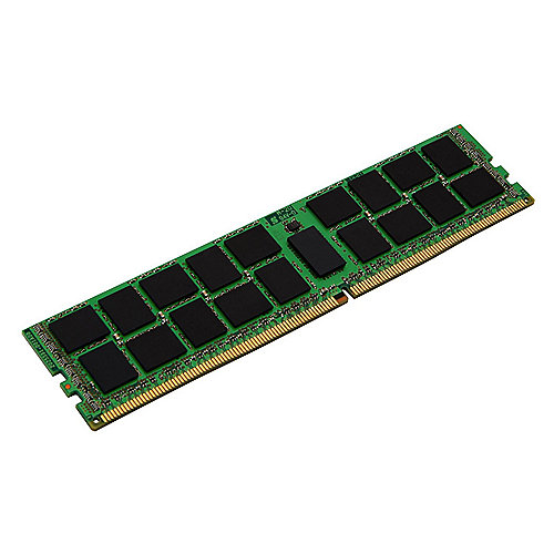 16GB Kingston Value RAM DDR4-2133 RAM CL15 reg. ECC RAM