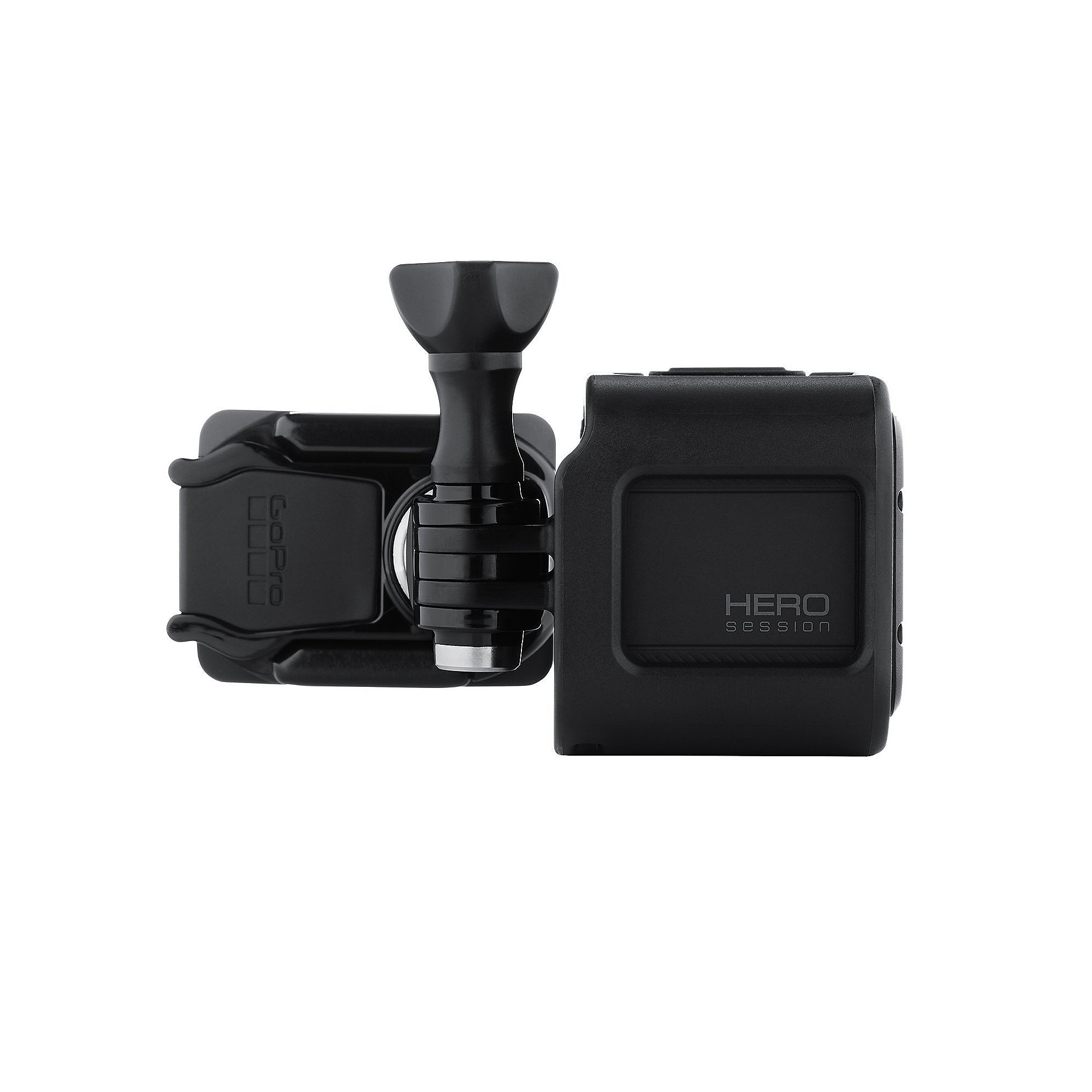 GoPro Low Profile Side HelmetMount for HERO Session (ARSDM-001)
