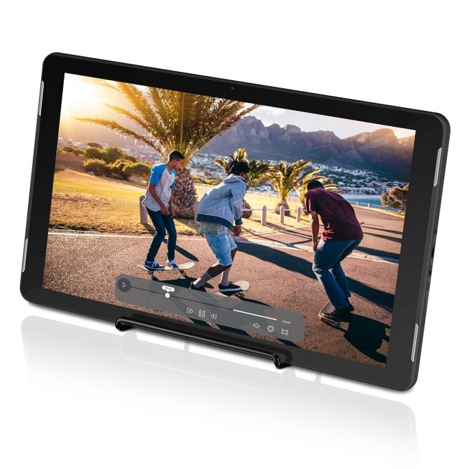 TrekStor SurfTab theatre 13.3 Tablet 16 GB Android 6.0 schwarz