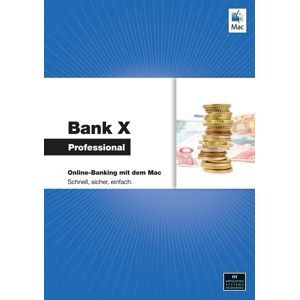 Bank X 7.0 Professional ESD