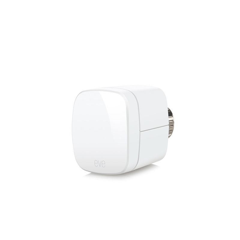 Elgato Eve Thermo Heizkörperthermostat für Apple HomeKit
