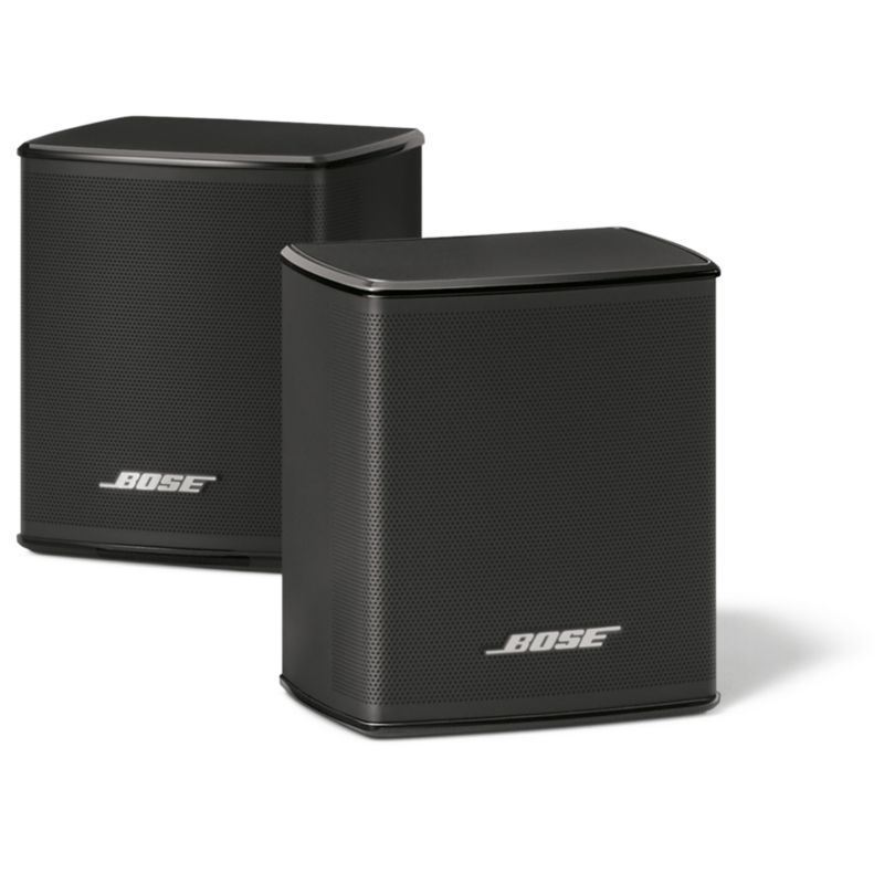 BOSE Virtually Invisible 300 Wireless Surround Speaker - schwarz