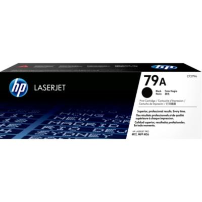HP  79A Original Toner Schwarz 1.000 Seiten CF279A | 0889894680617