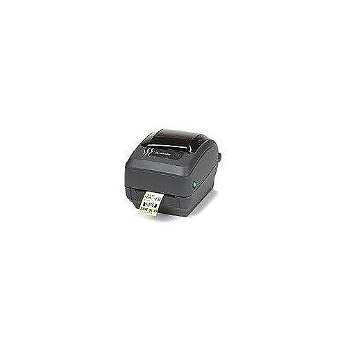Zebra GX430T Etikettendrucker USB LAN | 5711045575501