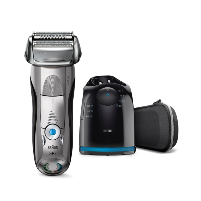Braun  Series 7 – 7898cc Rasierer-System wet and dry | 4210201171010
