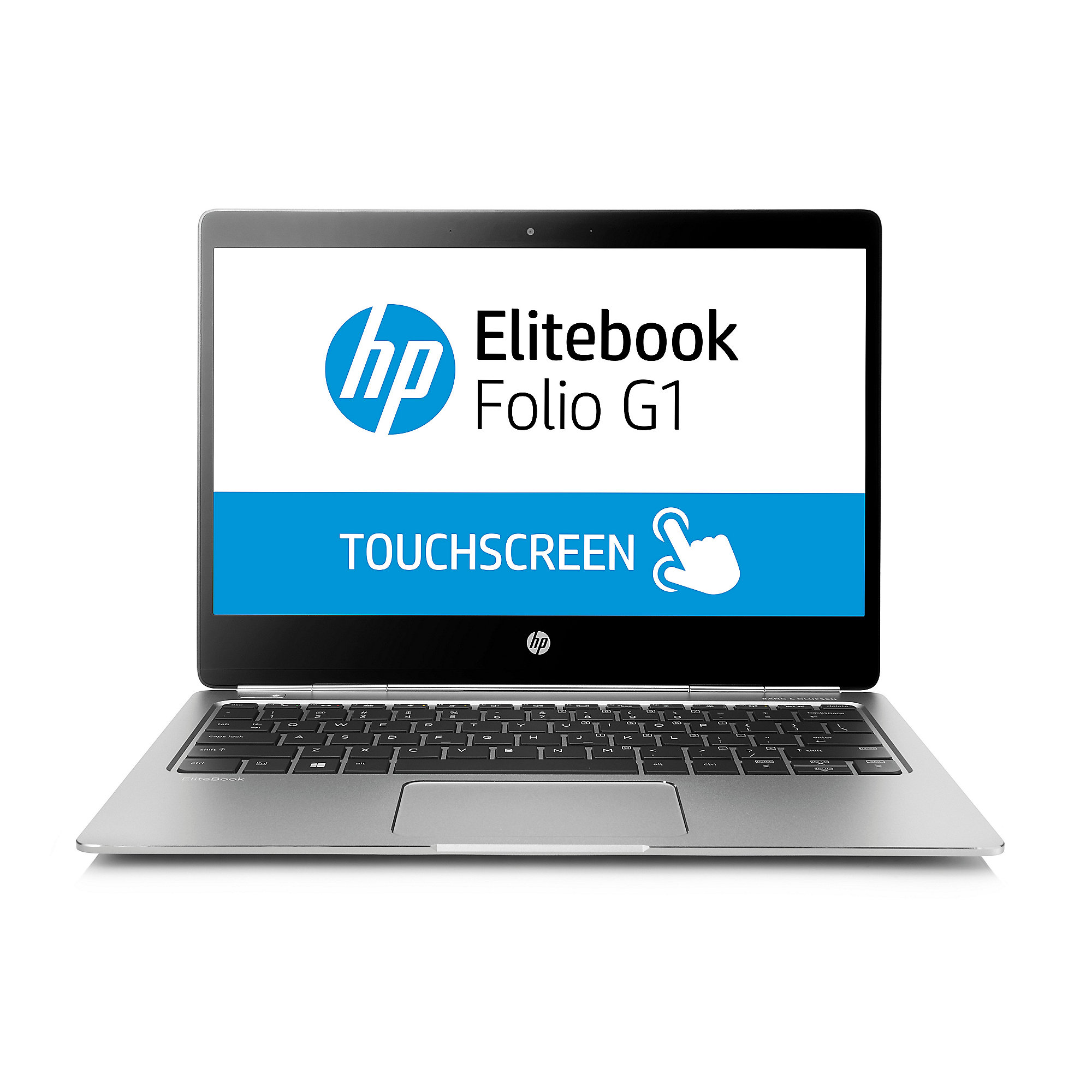 "HP EliteBook Folio G1 V1C36EA m7-6Y75 8GB/512GB SSD 12"" UHD matt Win 10 Pro"