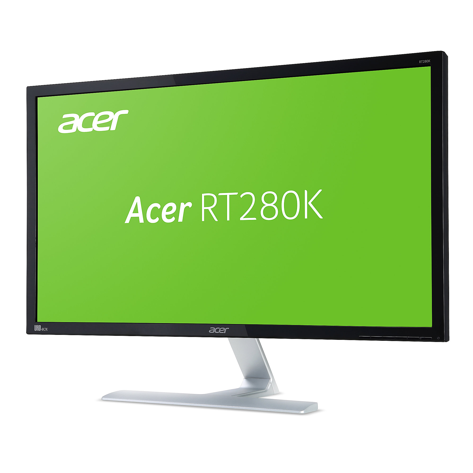 "ACER RT280K 71cm(28"") 4K UHD LED DP/DVI/HDMI Pivot 1ms"