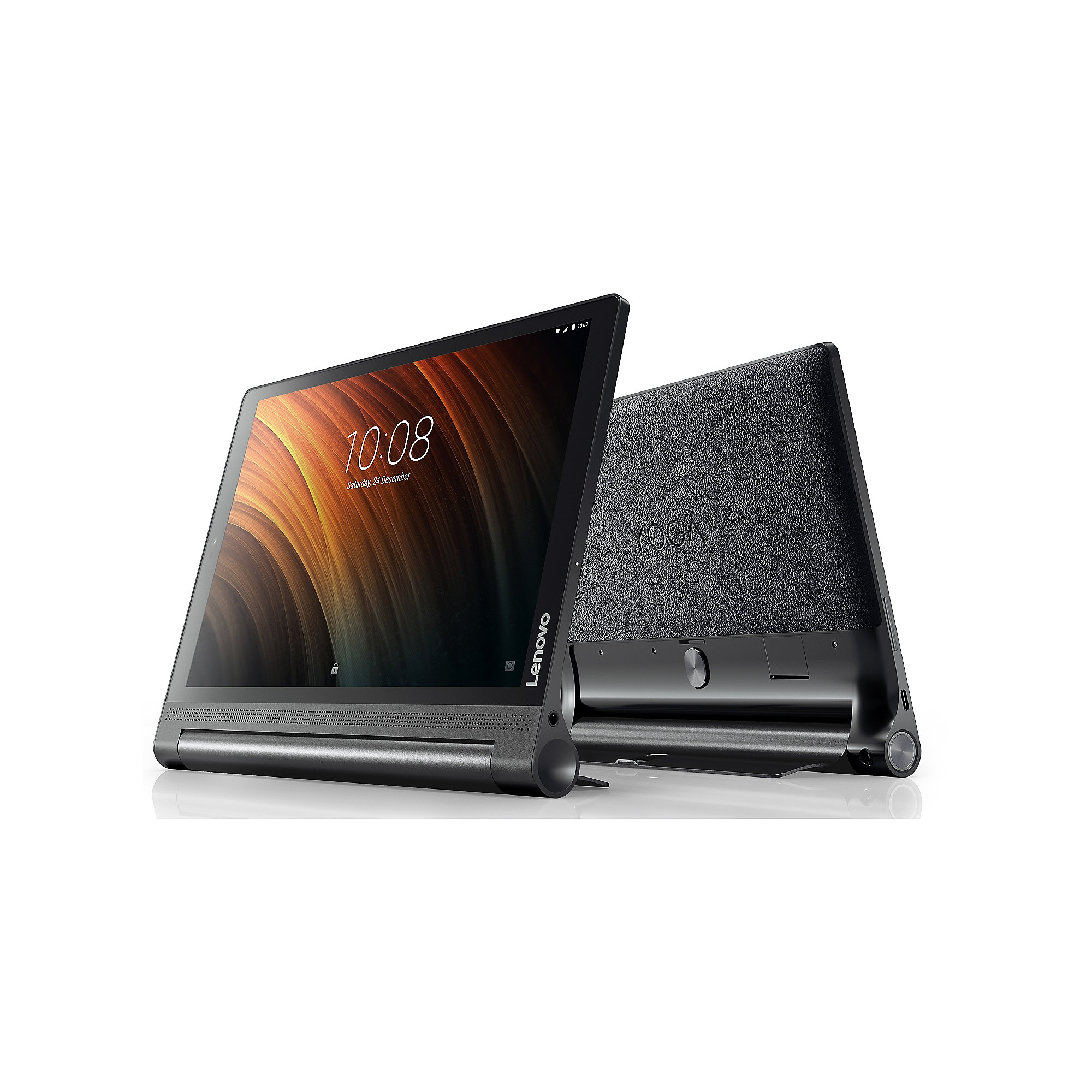"Lenovo YOGA Tab 3 YT-X703F ZA1N0008DE WIFI APQ8076 3GB/32GB 25,6cm/10"" Android 6"