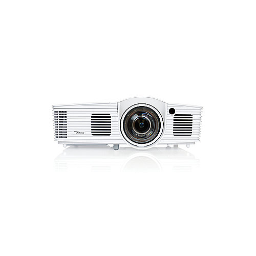 GT1070Xe DLP-Beamer HDMI/MHL/USB Full HD 3D 2800Lumen 23.000:1 | 5055387638846