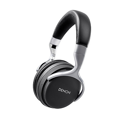 Denon AH-GC20 Bluetooth Over-Ear-Kopfhörer, mit Noise-Cancelling