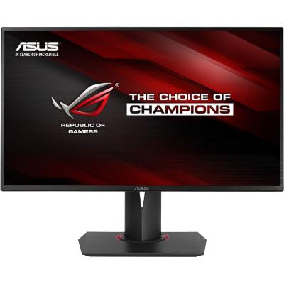 Asus  PG278QR 68,6cm (27″) WQHD Gaming Monitor G-Sync 3D 144Hz 1ms HDMI/DP 16:9 | 4712900470994
