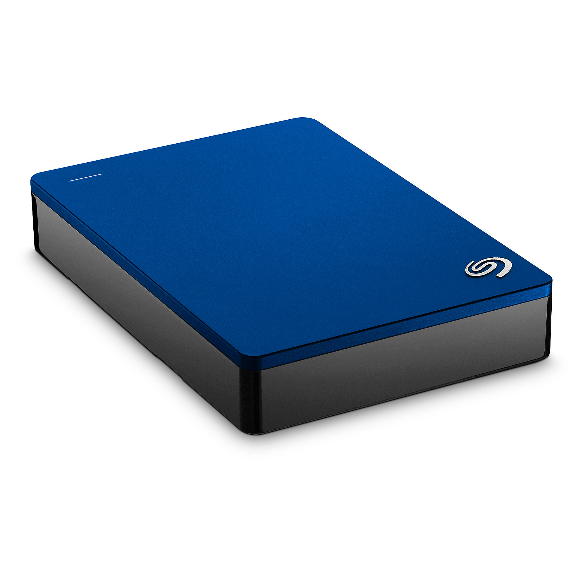 Seagate Backup Plus Portable USB3.0 - 4TB 2.5Zoll Blau