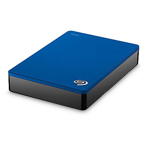 Seagate Backup Plus Portable USB3.0 – 5TB 2.5Zoll Blau   3660619400690