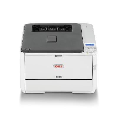 OKI  C332dn LED Farblaserdrucker LAN | 5031713068617