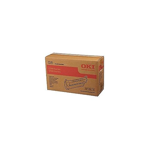 OKI 44472603 Kit für Fixiereinheit bis 60.000 Seiten | 5031713048954