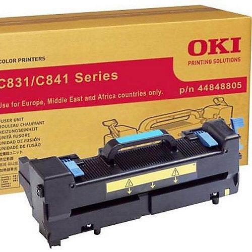 44848805 Kit für Fixiereinheit bis 100.000 Seiten C800er-Serie | 5031713053606