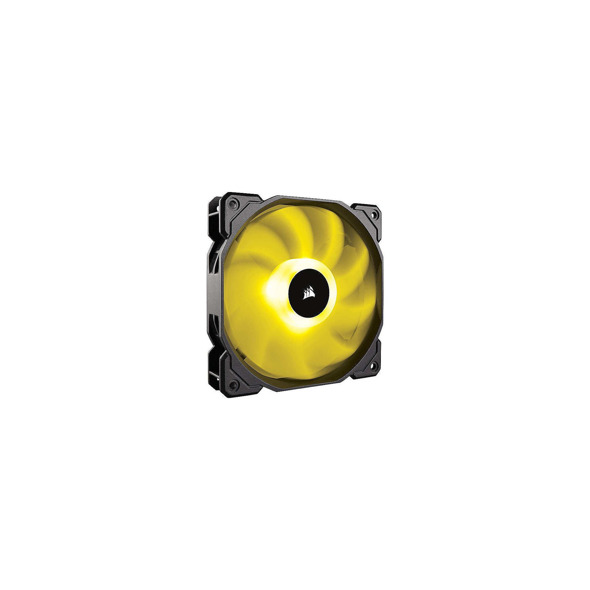 Corsair Air Series SP120 LED RGB Lüfter 120x120x25mm ohne Controller